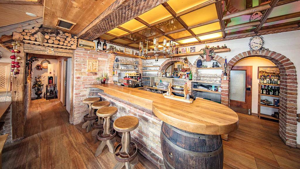 Restaurant in frequentierter Lage - KITZIMMO Immobilien Kitzbühel