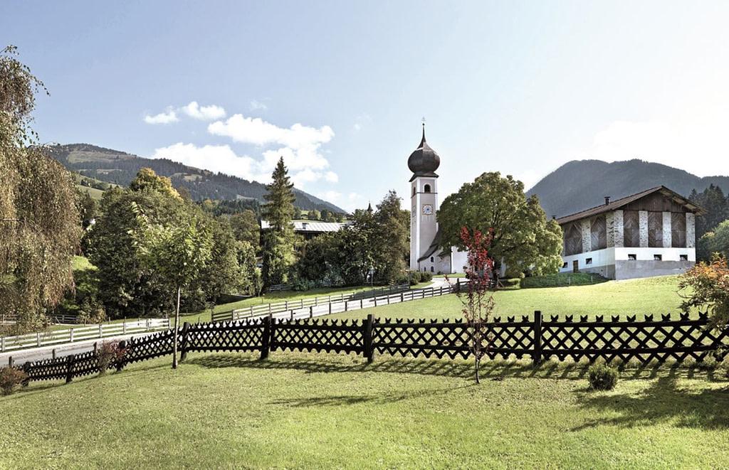 Unsere Immobilien in der Region Kitzbühel - KITZIMMO Immobilienmakler