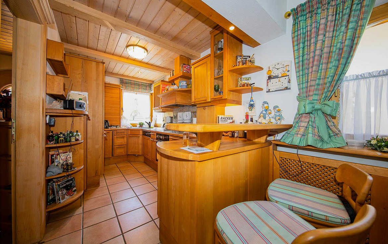 Reihenhaus in Grünlage in Kirchberg kaufen - KITZIMMO Immobilien