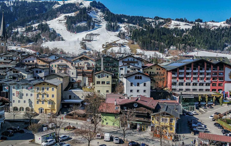 Stadthaus mit großem Potential in Kitzbühel kaufen - KITZIMMO