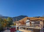 exklusive Neubauwohnung in Ruhelage in Kitzbühel kaufen - KITZIMMO