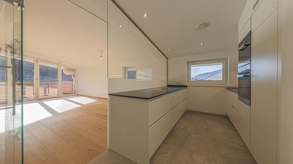 Dachgeschosswohnung in Kirchberg in Tirol mieten - KITZIMMO