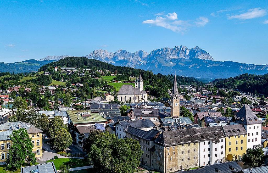 Kitzbühel - KITZIMMO exklusive Immobilien in Kitzbühel kaufen oder mieten