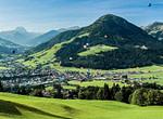 Der Sommer in Kirchberg in Tirol
