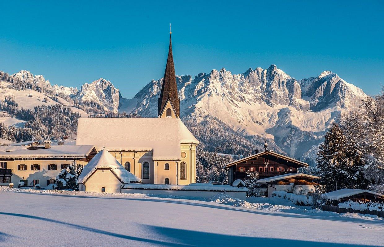 Reith bei Kitzbühel - KITZIMMO exklusive Immobilien in Reith kaufen