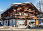 historisches Tirolerhaus in zentraler Lage - KITZIMMO
