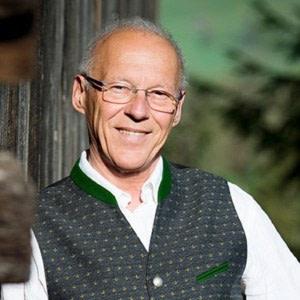 Franz Gobec, Immobilientreuhänder, Immobilienverwalter, Bauträger bei KITZIMMO, dem Immobilienmakler in Kitzbühel