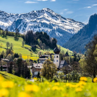 Aurach bei Kitzbühel - KITZIMMO Immobilien in Aurach bei Kitzbühel
