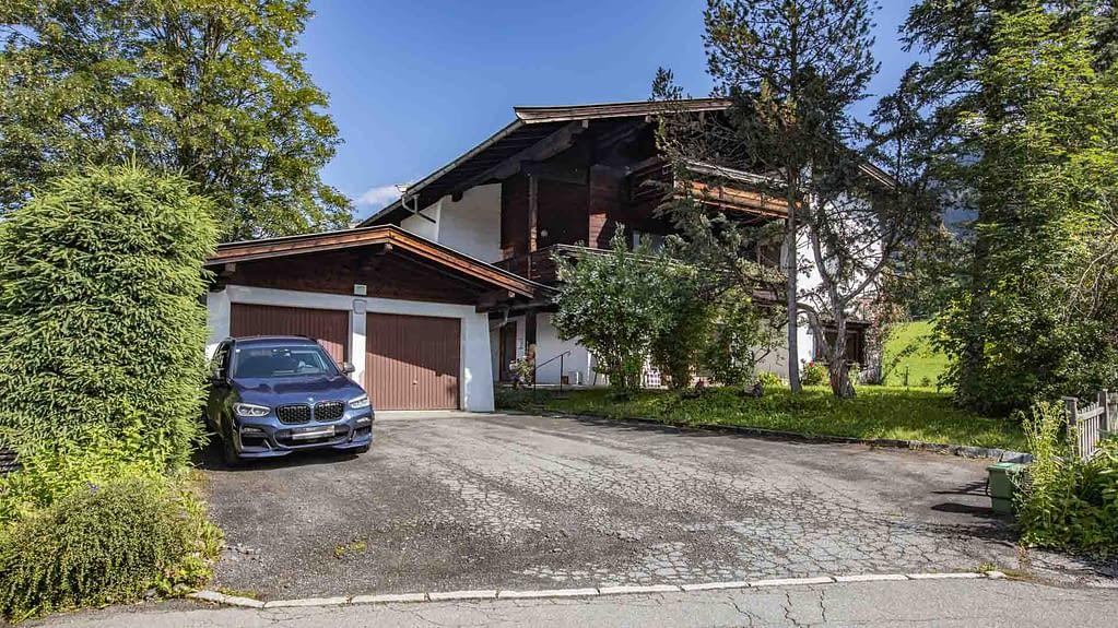 grosse Wohnung in Kitzbühel kaufen - Immobilien in Kitzbühel, Tirol