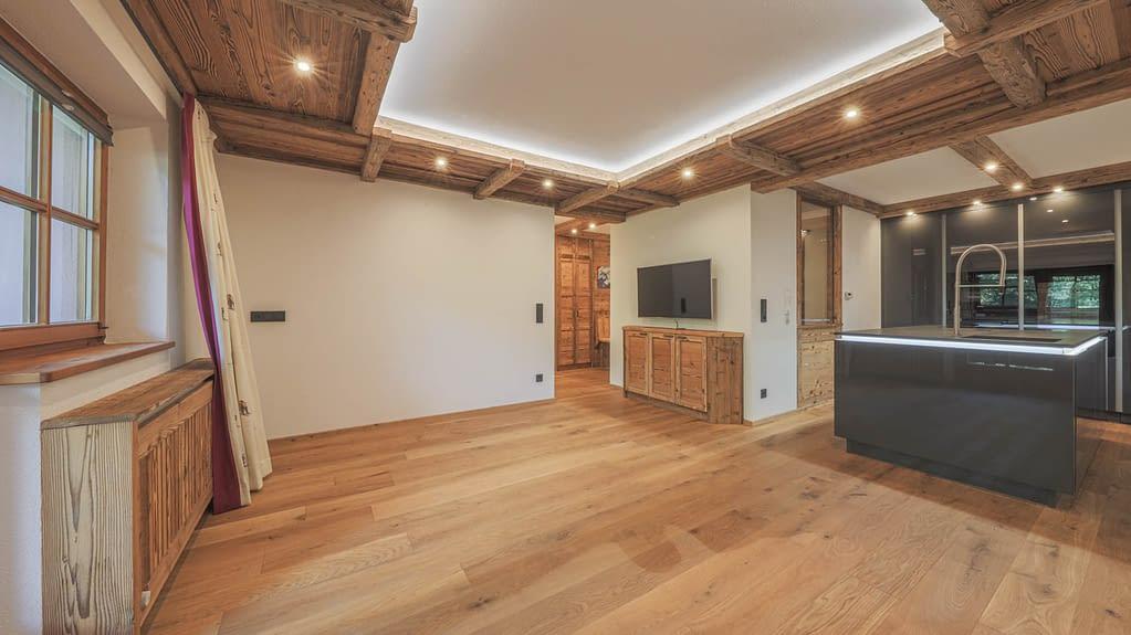 exklusive Wohnung im Zentrum kaufen - Immobilien Kitzbühel