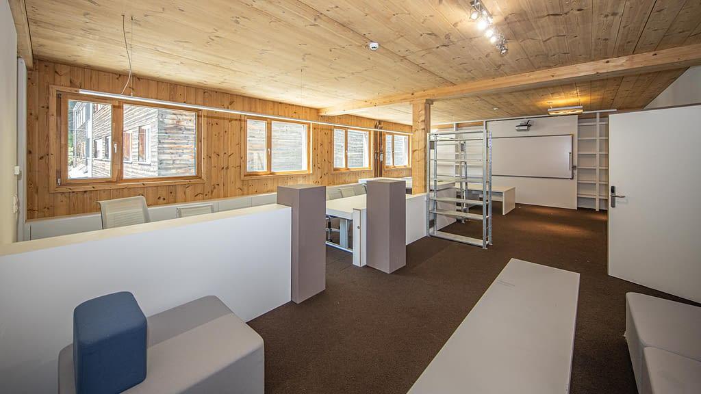 großzügige Bürofläche in Oberndorf bei Kitzbühel mieten - Immobilien