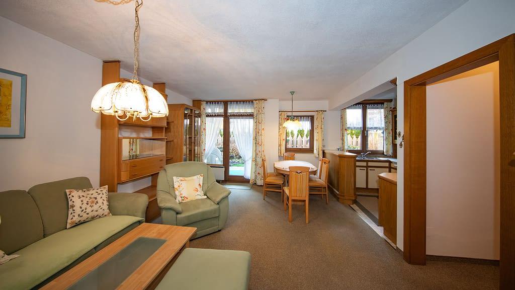 3-Zimmerwohnung in stadtnaher Lage kaufen - Immobilien Kitzbühel