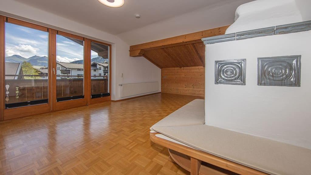 Stadtwohnung mieten in Kitzbühel - Immobilien in Kitzbühel
