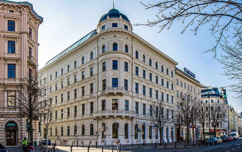 Luxuriöse Altbauwohnung in Toplage von Wien kaufen - KITZIMMO