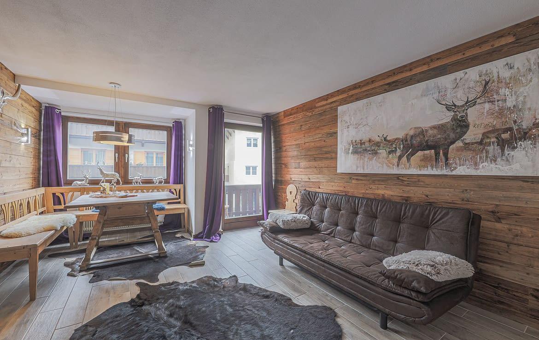 City - Apartment mit Lift direkt im Zentrum kaufen - KITZIMMO