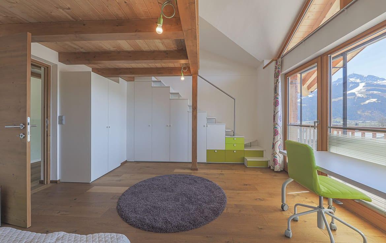 Luxusvilla mit Freizeitwohnsitz in St. Johann kaufen - KITZIMMO