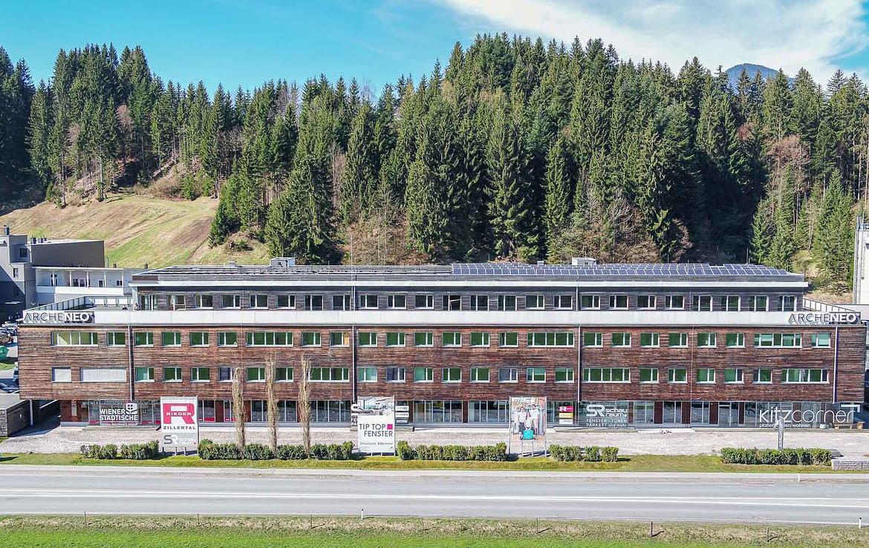 Bürofläche in Oberndorf bei Kitzbühel mieten - Immobilien KITZIMMO