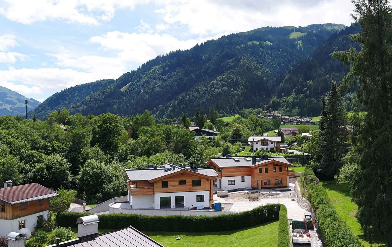 Luxus-Wohnung in zentraler Lage kaufen - Immobilien in Kitzbühel