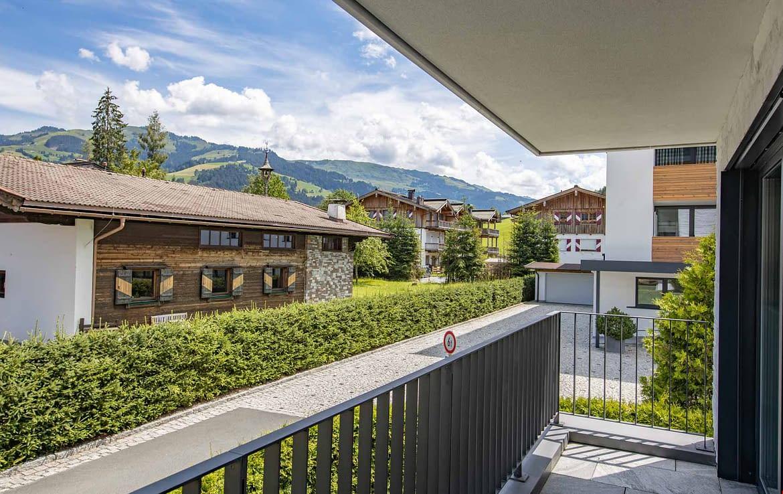 exklusive Wohnung kaufen - Immobilien Kirchberg in Tirol