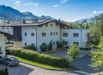 Terrassenwohnung in sonniger Lage in Kitzbühel - KITZIMMO