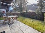 2-Zimmerwohnung mit großem Garten in Kitzbühel - KITZIMMO