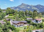 exklusive Villa mit Freizeitwohnsitz kaufen - Immobilien Kitzbühel