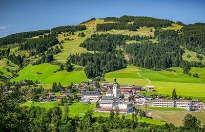 Jochberg in Tirol - KITZIMMO Immobilien in Jochberg und Kitzbühel