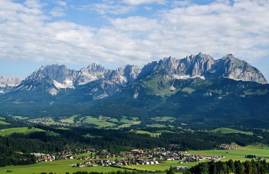 Oberndorf in Tirol - KITZIMMO Immobilien in Oberndorf kaufen
