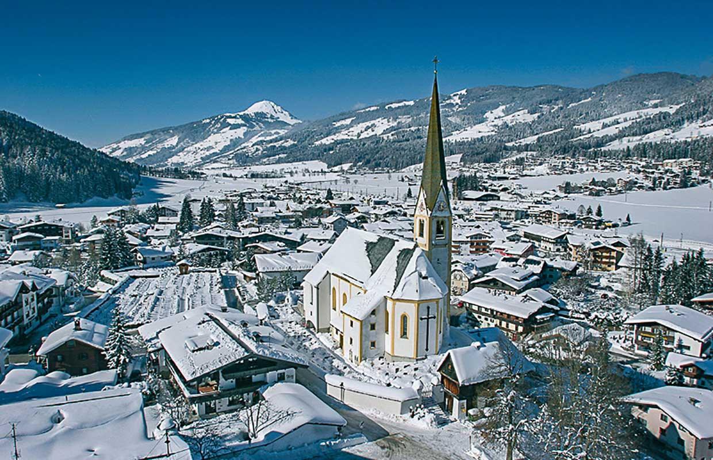 Kirchberg in Tirol - KITZIMMO Immobilien in Kirchberg | Immobilienmakler